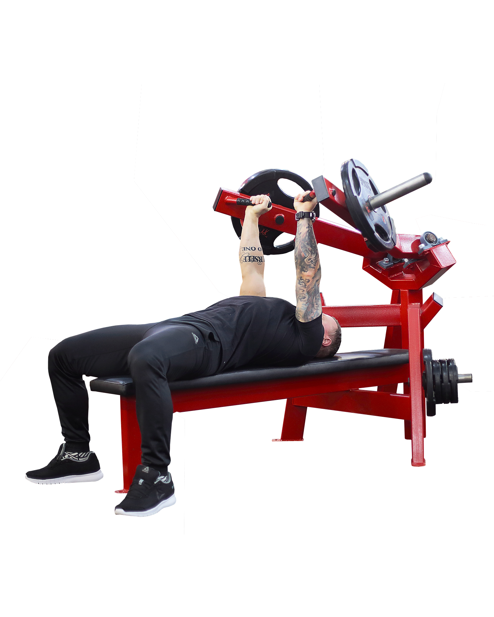 Wondrous A1Xx Flat Chest Press Machine Plate Loaded Camellatalisay Diy Chair Ideas Camellatalisaycom