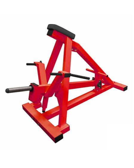t-bar-row-machine