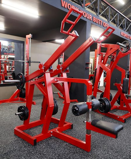 Lateral-Front-Lat-Pulldown-Machine