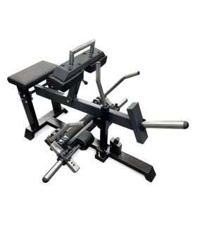 Seated-Calf-Raise-Machine