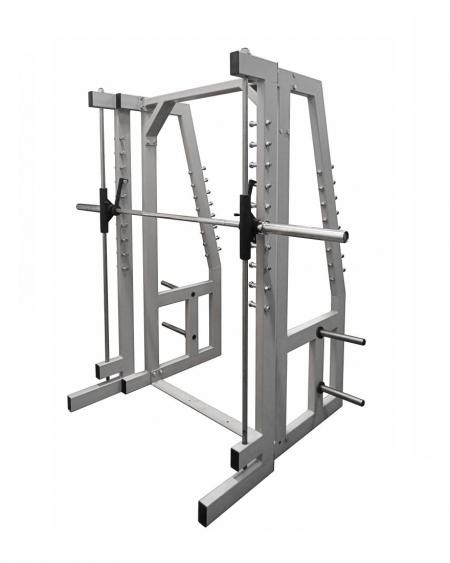 Smith-Machine-Squat-Rack
