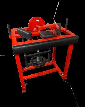 Armwrestling-Machine