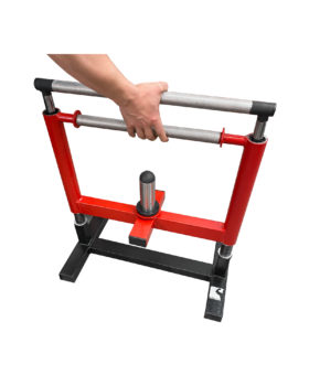 Finger-Forearm-Machine