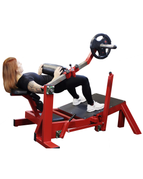 Gluteus-Machine
