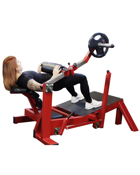 hip-thrust-machine