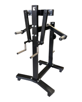 Standing-Lateral-Raise-Machine