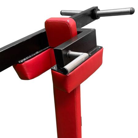 Pendulum-Squat-Machine