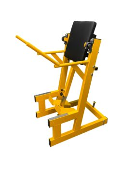 Leg-Raise-Abdominal-Machine