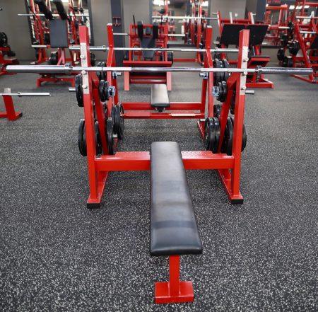 Olympic-Flat-Press-Bench