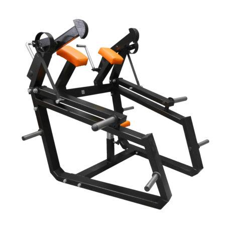 F4 2 biceps machine