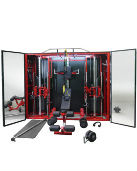 Home-Gym-Multistation