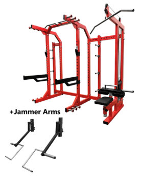 Power-Station with-Jammer-Arms-B9X