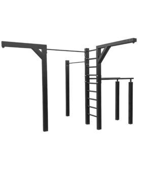 Outdoor-Training-Rack