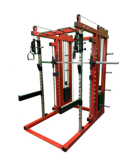 Ultimate-Power-Rack