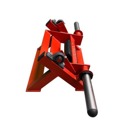 Tibia-Dorsi-Calf-Machine
