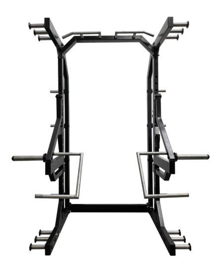 Half-Rack-Jammer-Arms
