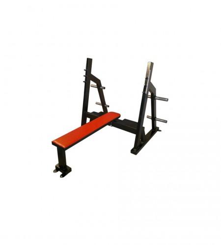 Olympic Flat Press Bench