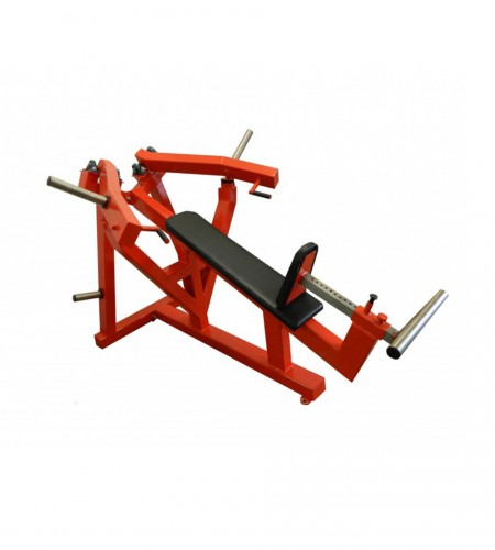 Incline Chest Press Plate Loaded