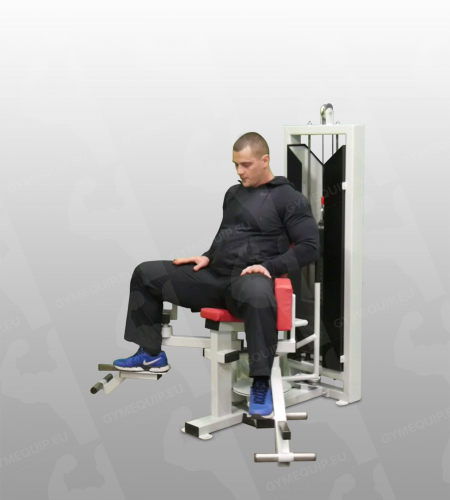 Abductor and Adductor Machine