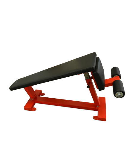 Adjustable-Crunch-Bench