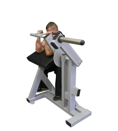 Biceps-Curl-Machine-Plate-Loaded