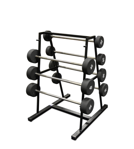 Fixed-Weight-Barbell