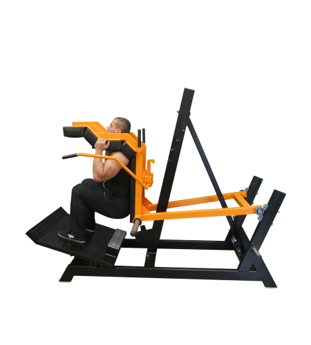 Front-Squat-Machine