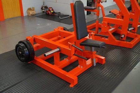 Trapezius-Muscles Machine-1