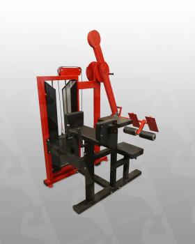 Glute Machine