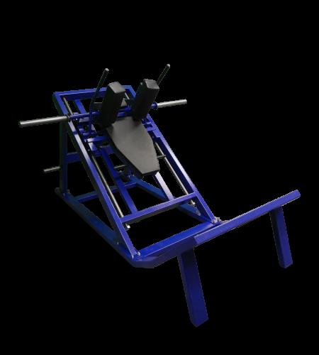 Hack-Squat-Machine