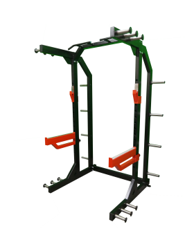half-power-rack