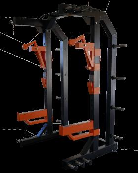 Half-Rack-with-Monolift