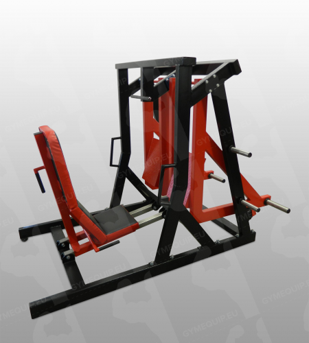 Horizontal Leg Press Machine