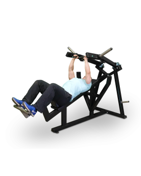 Incline-Chest-Press-Machine-Plate-Loaded