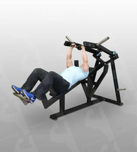 Incline Chest Press Machine Plate Loaded