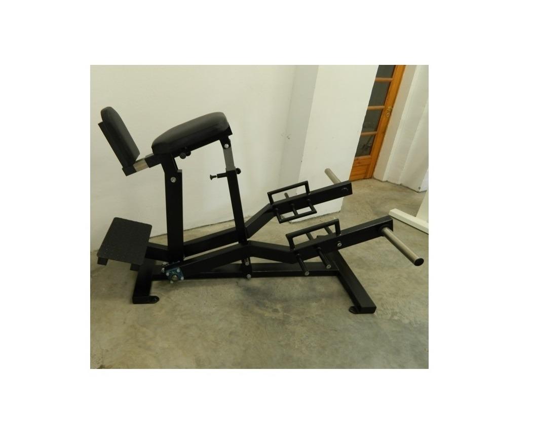 T-Bar-Row-Machine - Gymequip.eu - Professional Gym Equipment