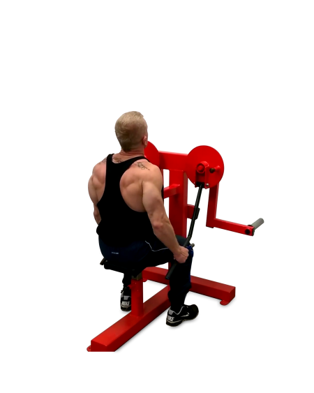 Lateral-Shoulder-Raise-Machine
