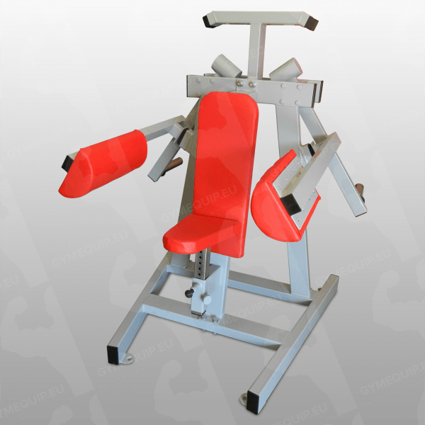 lateral machine