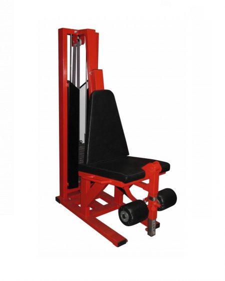 Leg-Extension-Machine