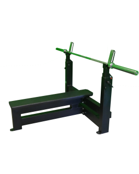 Olympic-Flat-Press-Bench