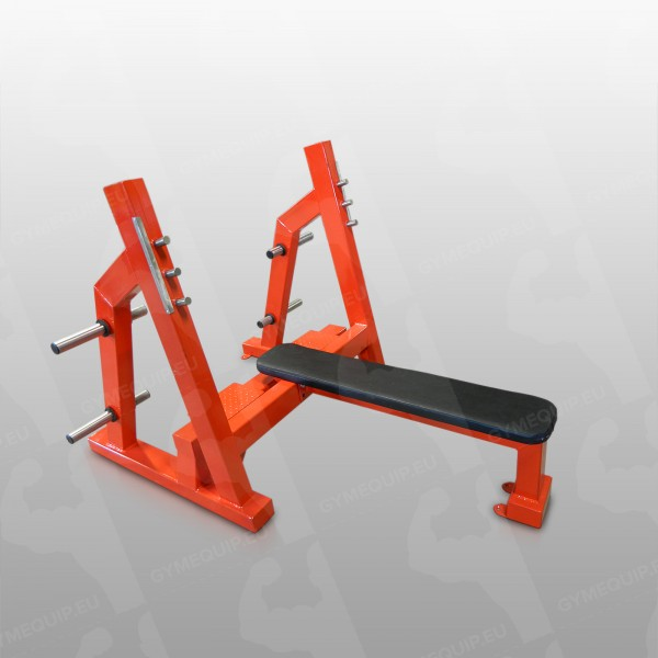 Olympic Flat Press Bench