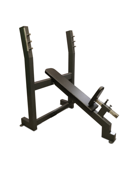 Olympic-Incline-Press-Bench