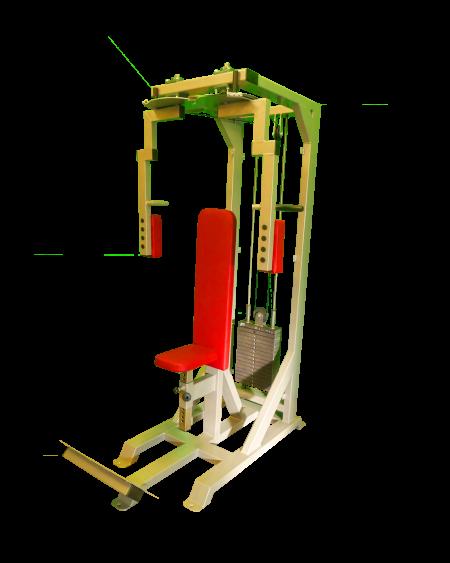 Pectoral-Fly-Machine