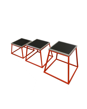 Plyometric-Platform