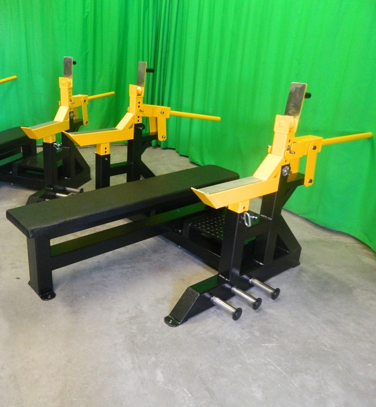 Competition Bench