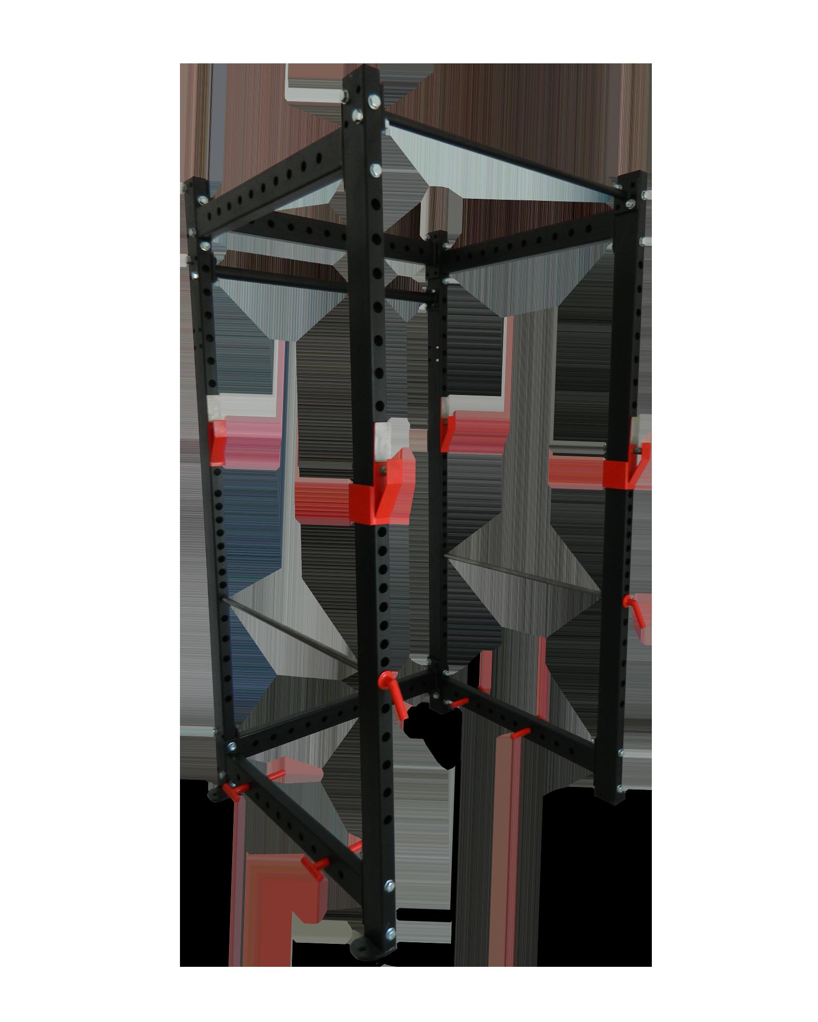 Power Rack - gymequip.eu