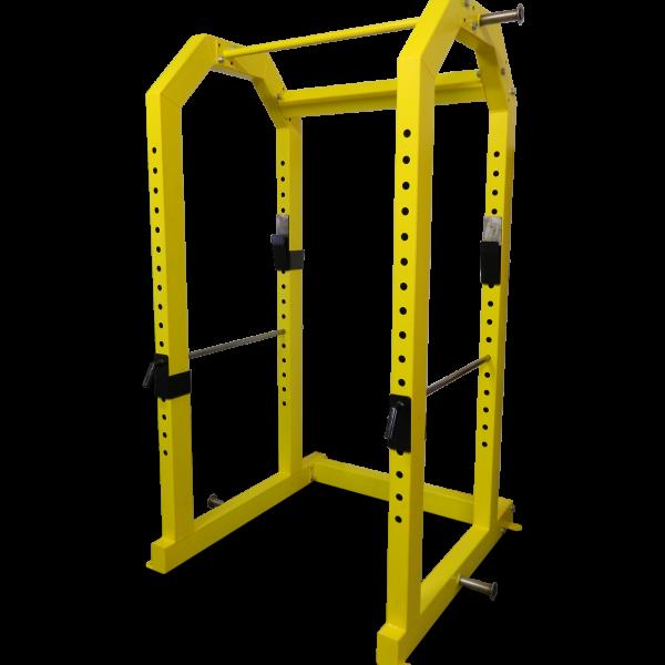 Power Rack - Professional Gym Equipment - gymequip.eu