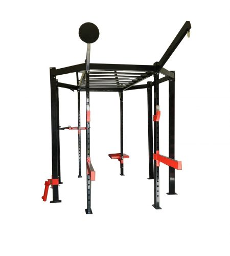 Power-Station-Crossfit-Rack