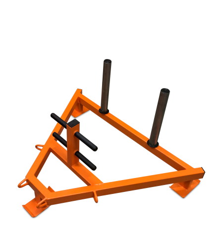 Prowler-Sled