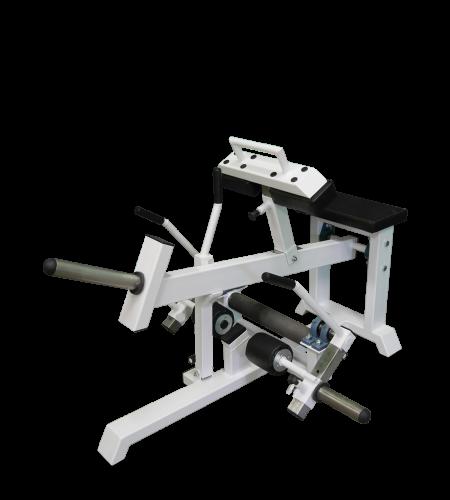 Seated-Calf-Raise-Machine